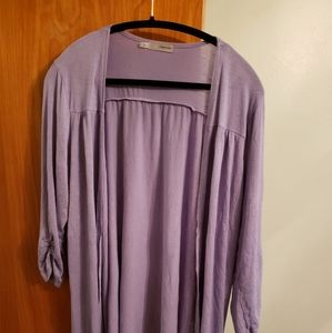 2 Maurices Cardigans